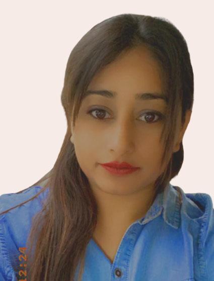 Deepika - Hair Stylist